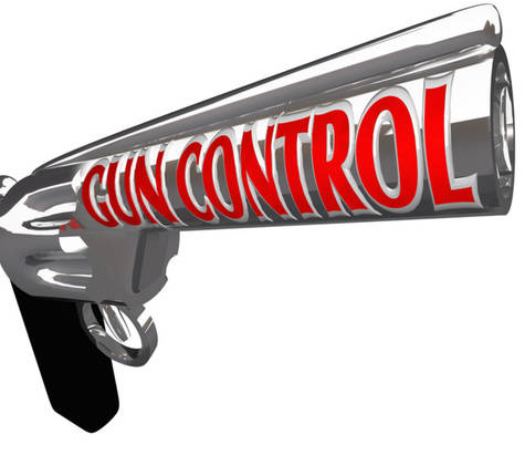 should gun control laws be stricter Gun control laws help keep the public safe from heavy artillery weapons although the laws in place should be stricter, there is sufficient proof that they succeed in protecting the public.