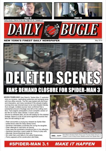 spider-man 3.1