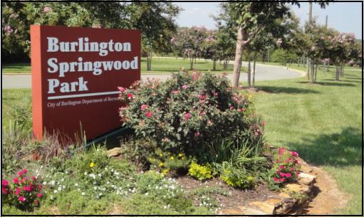Springwood Park Apartments