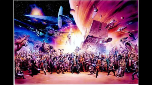 Petition Long Live The Star Wars Expanded Universe