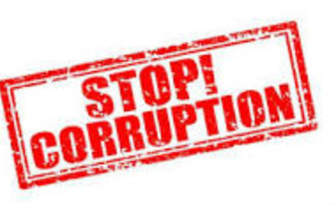 STOP BUDGETARY ALLOCATION TO AGENCIES OPERATING AS SECRET CULTS.