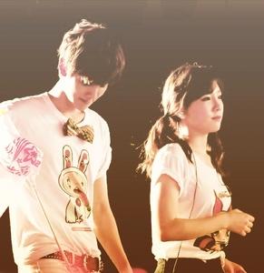 Petition Stop hate on Baekhyun and Taeyeon