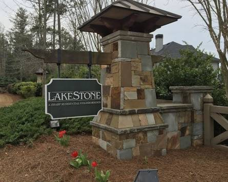 STOP Public Road Connection Through Lakestone Subdivision