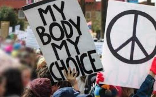 Support Pro-Choice Legislation