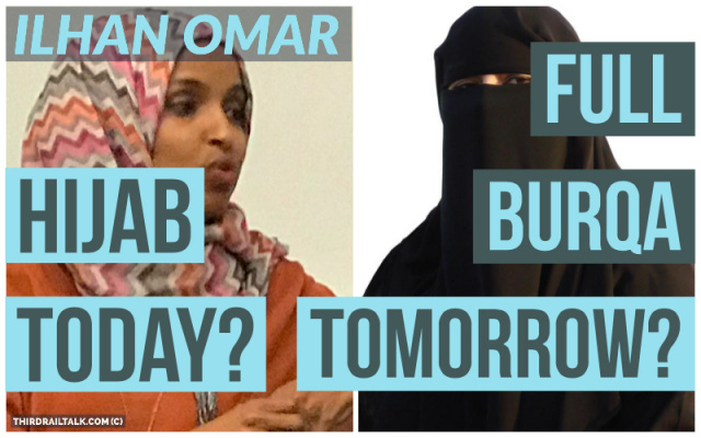 petition tell rep  ilhan omar to respect congress