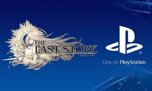 Petition hd re release of the last story for ps4 - The last story hd ...