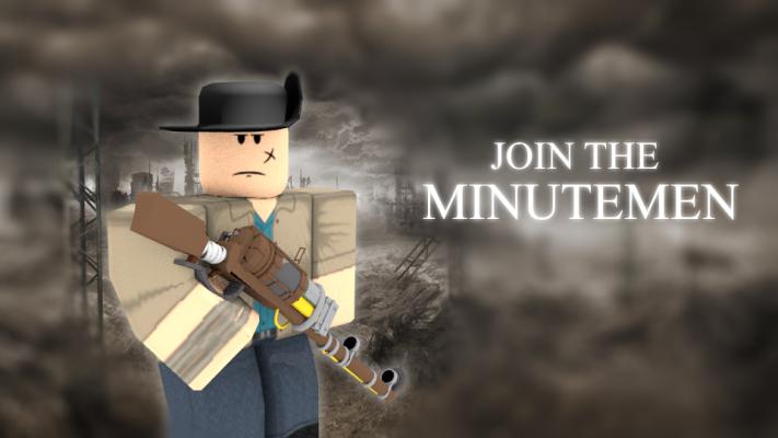 """The Minutemen R91 Petition"""