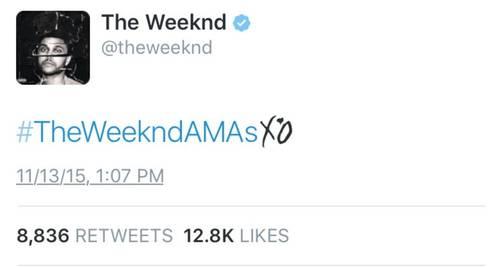 Petition The Weeknd's 'XO' Emoji