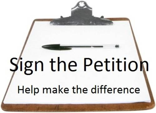 Petition Nurturing the scientists of tomorrow