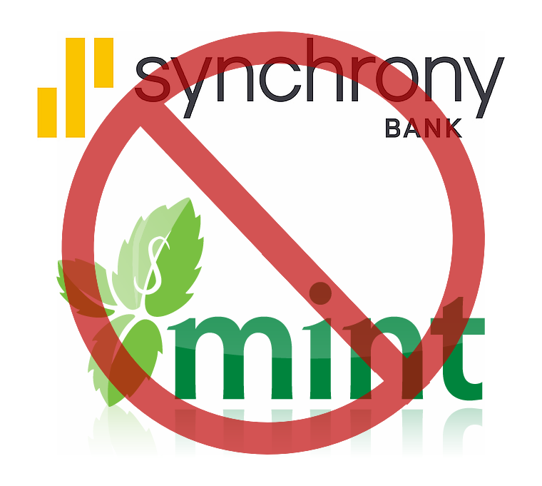 Synchrony Bank Discount Tire >> Petition Using Synchrony Gemb Ge Capital Accounts With