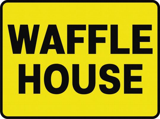 waffle house - photo #24