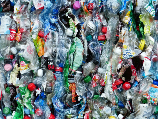 Petition Wandsworth Council's 6th worst recycling rate must