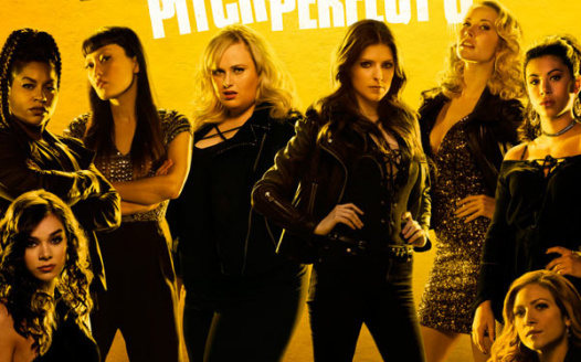 Pitch Perfect 4 2021