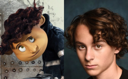 Petition Wyatt Oleff For Wybie Lovat In A Live Action Coraline Movie