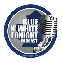 The Blue N' White Tonight  Podcast