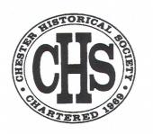 Chester Historical Society--- Edward Ng