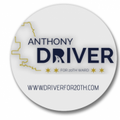 Anthony Driver