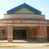 Prairie Point Pride