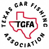 Texas Gar Fishing Association