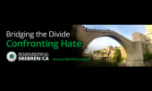 Remembering Srebrenica  North-West Regional Board