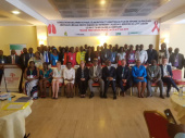 Civil Society Organisations(CSOs) in Cameroon  - The Country Coordinating Mechanism (CCM)