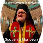 Groupe de soutien à S.E. Mgr Jean Renneteau (Archevêché de la rue Daru)