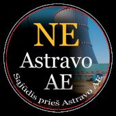 Sąjūdis  prieš Astravo AE / Movement against Astravyets NPP