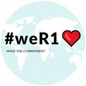 #weR1 ❤️