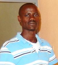Grégoire NGUENGO PAGBIA