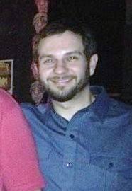 Trent Garrison