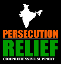 Persecution  Relief