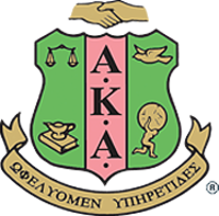 Alpha Kappa Alpha Sorority Incorporated 1908