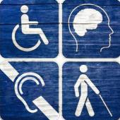 کمپین پیگیری تصویب لایحه حمایت از حقوق معلولان Campaign Passing Bill to Protect Rights of Disable